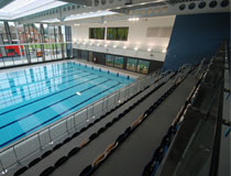Northolt Swimming pool