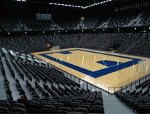 Arena Poliesportiva Lora Split