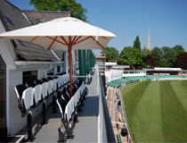 Worcestershire Cricket Ground